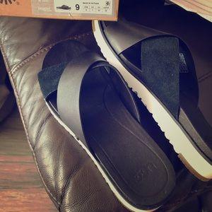 Ugg Sandals- Brand New